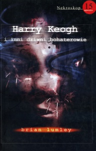 Nekroskop 15 - Harry Keogh
