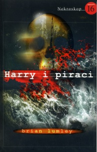 Nekroskop 16 - Harry i piraci